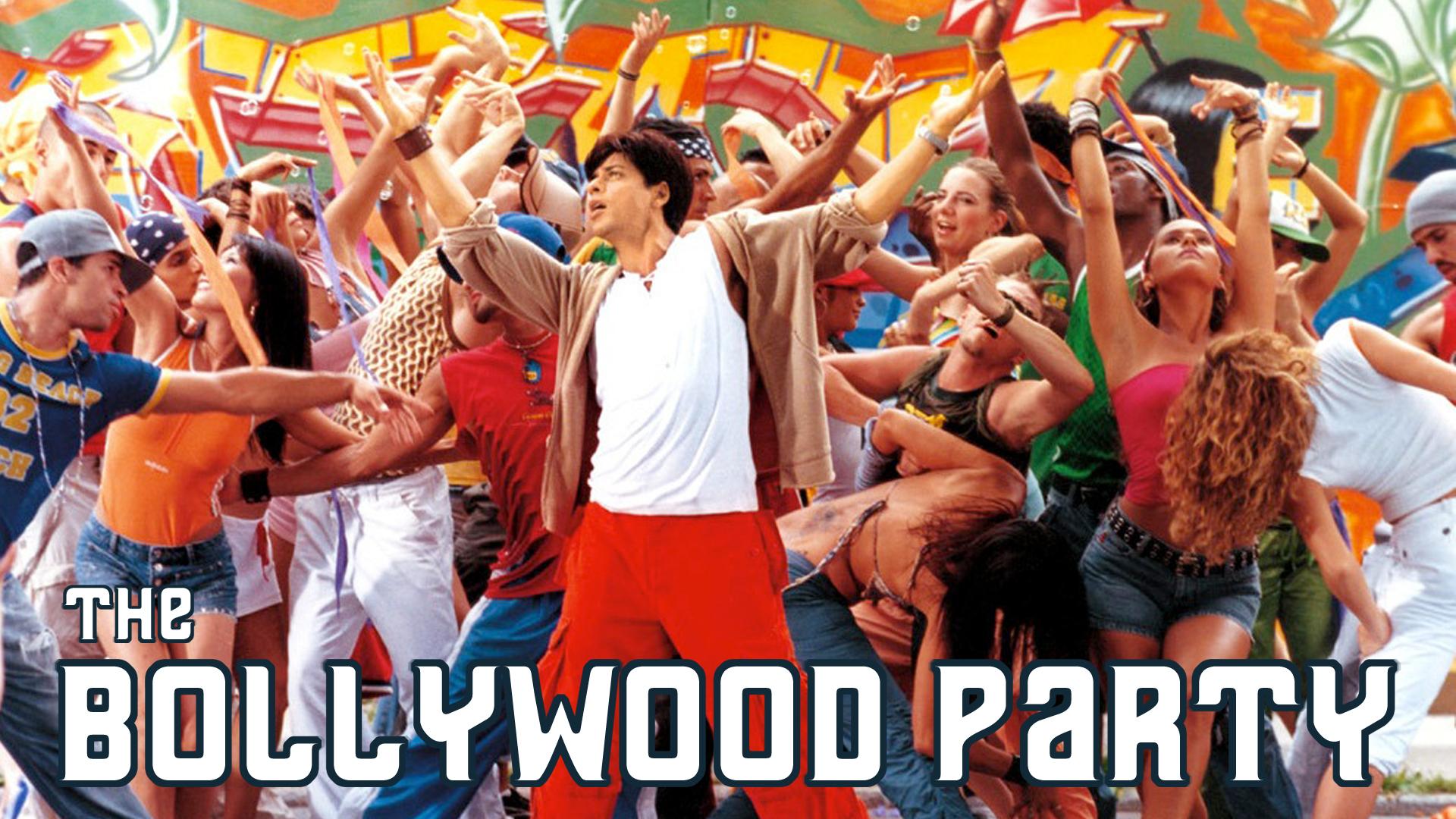 Bollywood banner