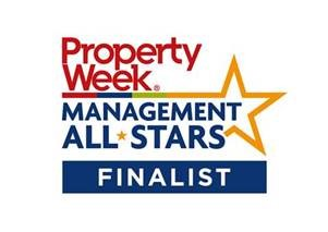 Property Week Management All Stars