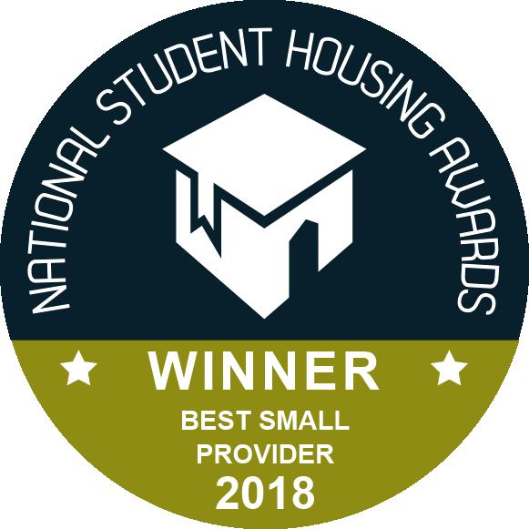 Best Small Provider 2018